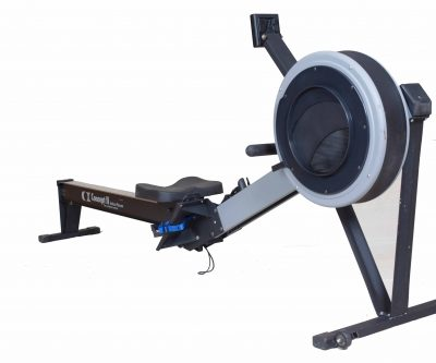 Concept 2 Model C indoor rowing machine, PM2 monitor