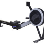 Concept 2 Model C indoor rowing machine c/w PM3 monitor
