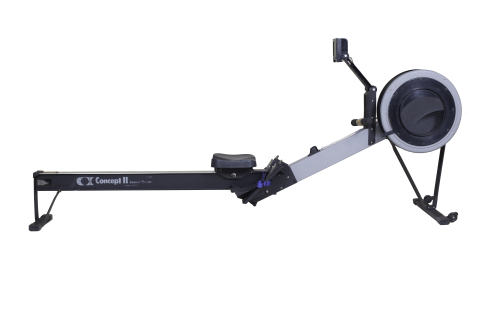 Concept 2 Model C indoor rowing machine, PM3 monitor