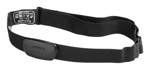 Garmin heart rate belt